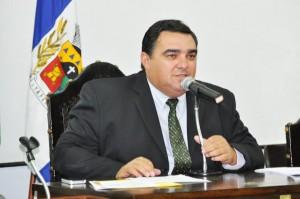 Alexandre Pereira da Silva ft- Arquivo CMI