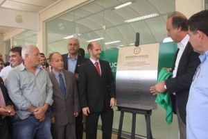 Inauguração do Núcleo de DP.
