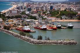 Parte do Porto de Macaé Ft Fernando Pereira