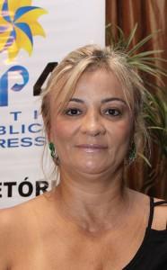 Eliane Cunha-PRP