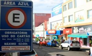 Exemplo em cidade do estado de Santa Catarina