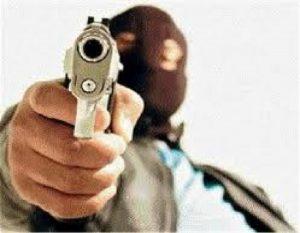 Pistolagem