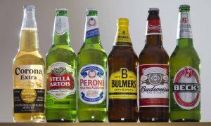 BRITAIN-BELGIUM-BRAZIL-DRINKS-TAKEOVER-SABMILLER-INBEV