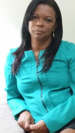 Jornalista Suzy Monteiro