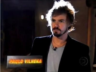 Globo - Jogo Duro