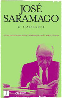 José Saramago - O Caderno