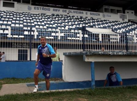 Rodrigo Silveira - Folha da Manhã
