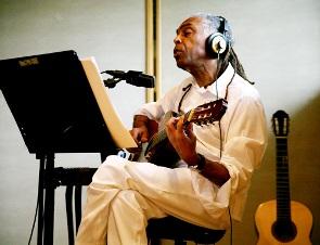 Gilberto Gil - Divulgação