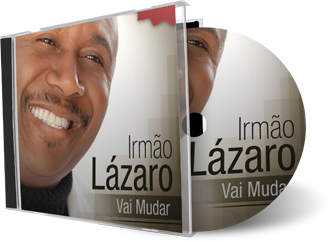 Irmão Lázaro - Divulgação