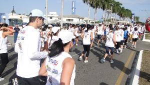 2a Etapa Circuito de Corridas de Rua Campos 2011