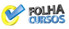 Folha Cursos logo