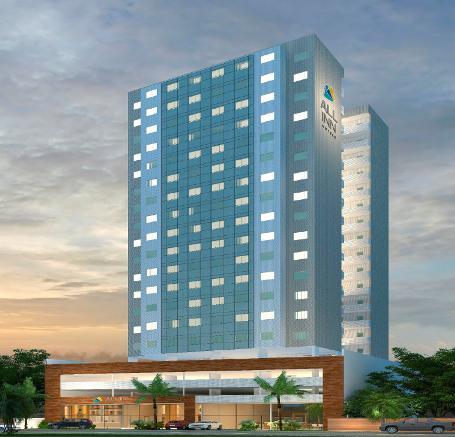 Hotel All Inn Campos