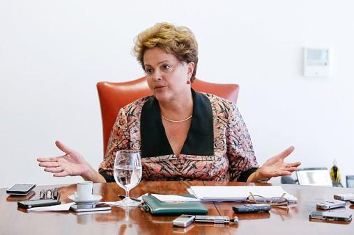 Foto: Pedro Ladeira/Folha Press