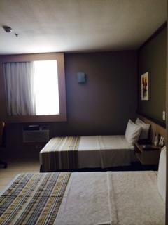 Ramada Hotel & Suites Campos 1