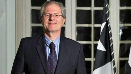 Carlos Eduardo Pereira - novo presidente Botafogo