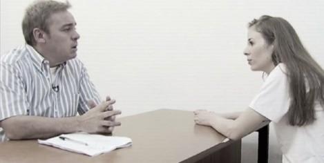 Gugu Liberato entrevistou Suzane von Richthofen na penitenciária de Tremembé, em SP
