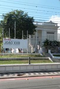 Novo Colégio João XXIII