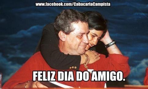 Dia do Amigo 1 - Arnaldo e Rosinha