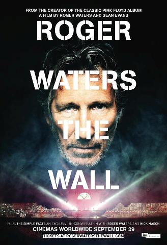 Roger Waters The Wall o filme