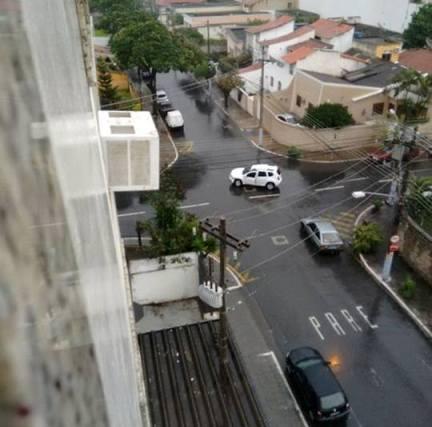 Acidentes esquina Dr Siqueira e João Sobral (1)