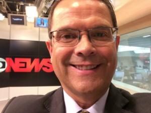 Sidney Resende demitido da GloboNews