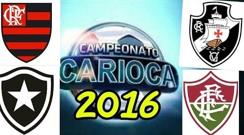Campeonato Carioca 2016