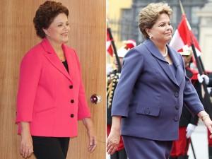 Dieta Dilma Rousseff