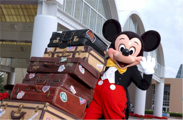 Adeus Mickey