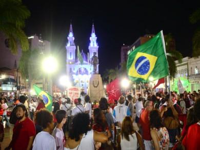 Foto: Tércio Teixeira - Folha da Manhã