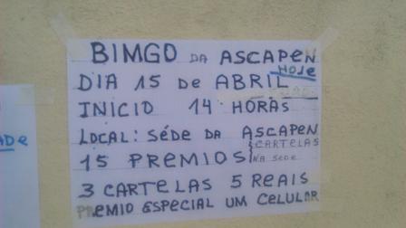 Placas Campios 69 - BiMgo-2