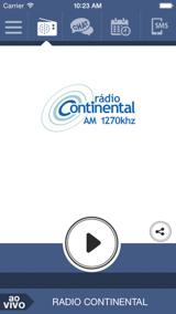 App Continental