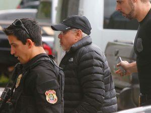 Guido Mantega preso