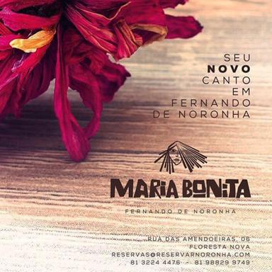 Pousada Maria Bonita Noronha-2