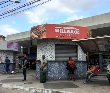 Willback, primo do Outback-2