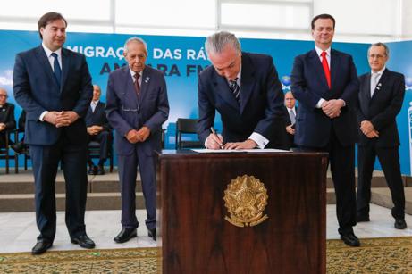 Foto: Marcos Corrêa - PR