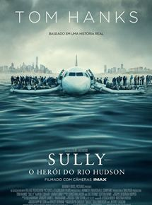 Sully, o Heroi do Rio Hudson