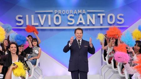 Programa Silvio Santos-2