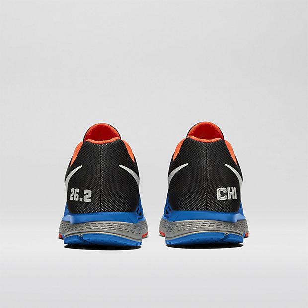 8a6d930a8a1 Tênis Nike para a Chicago Marathon Folha1 - SerMotriz