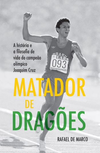 19b3361da Foi lançada a biografia do ex-campeão e recordista olímpico