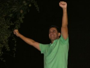 Rafael vitória