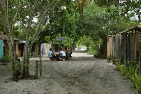 Foto 3 - As ruas de Caraíva