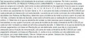 DECISÃO CAMARA