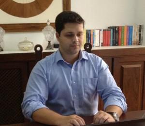 Advogado José Paes é o autor da ação popular