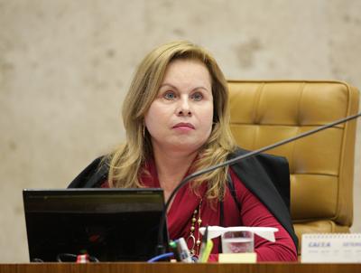 A vice-procuradora-geral Eleitoral, Sandra Cureau, deu parecer nesta segunda-feira pedindo a rejeição do recurso da chapa de Rosinha Garotinho (PR)