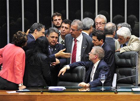 Foto/Blog do Garotinho