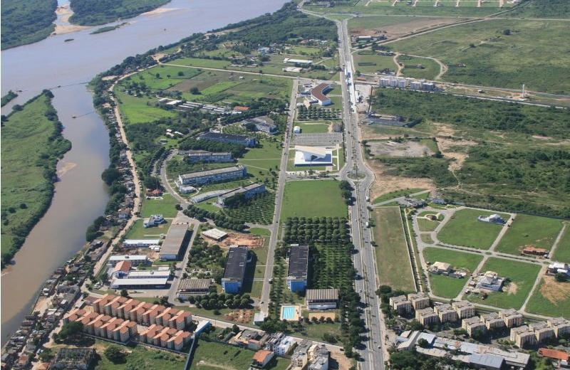UENF é a melhor Universidade do Estado - Foto/Ascom