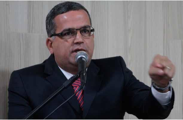 PRB quer Alexandre Tadeu na disputa pela Prefeitura