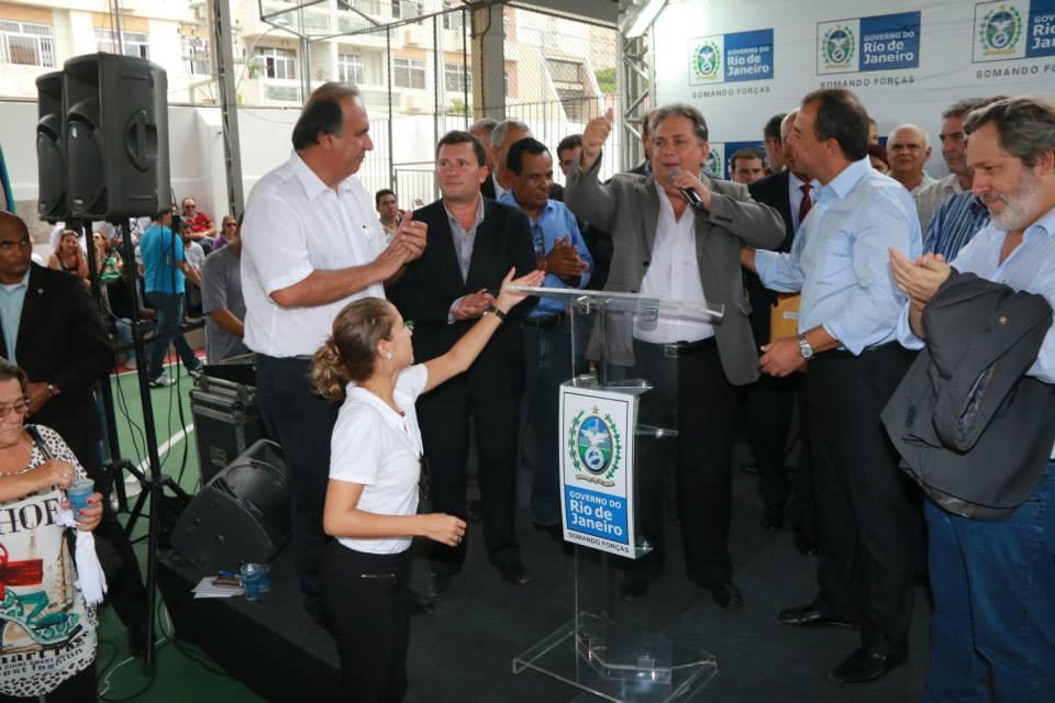 Nahim faz parte da estratégia do PMDB na disputa pela liderança do partido na Câmara Federal