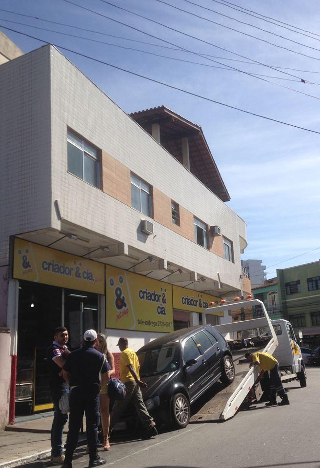 Foto: Ricardo André Vasconcelos