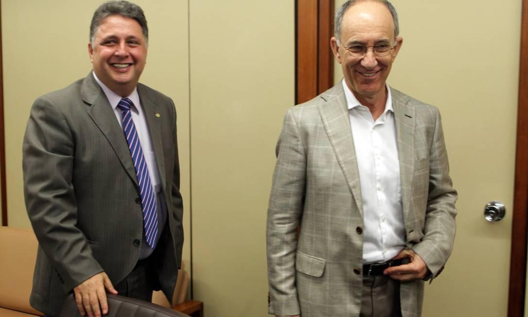 Em 2014 Rui Falcão negociou com Garotinho o apoio do PR ao PT no Rio. Agora, em 2016, o presidente nacional atendeu ao pedido do líder rosáceo